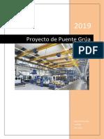 Plantilla  proyecto