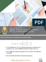 EstadísticaIII_Capítulo (Análisis de Varianza No Paramétrico)