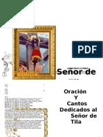 Rosario Del Señor de Tila 2019