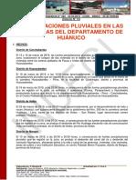 Informe de Emergencia Nº 362 22mar2019 Precipitaciones Pluviales en Las Provincias Del Departamento de Huanuco 12