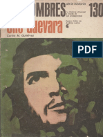 Che Guevara Los Hombres