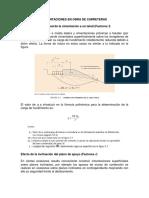 Tarea Grupal Guía de Cimentaciones en Obra de Carreteras