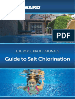 Salt Chlorination Guide HAYWARD