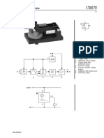 178575 Gb Proximity Sensor Capacitive
