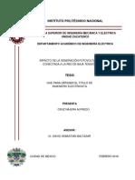 IMPACTO DE LA GENERACIÓN FOTOVOLTAICA CONECTADA A LA RED DE BAJA TENSIÓN.pdf