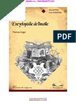 L'Encyclopédie de l'Inutile - Thomas Segal
