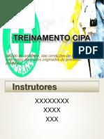 TREINAMENTO CIPA 1