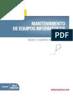 Criterios Para La Información de La Gestión Del Mantenimiento