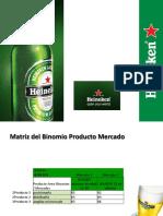 Ficha Técnica Campaña Heineken 2011