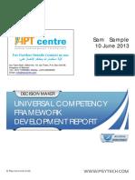 1. Universal Competencies Framework Development Report.pdf