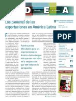 Ideas-para-el-desarrollo-en-las-Américas-(IDEA)-Volumen-25-Mayo-agosto-2011-Los-pioneros-de-las-exportaciones-en-América-Latina.pdf