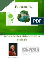 2. Ecología