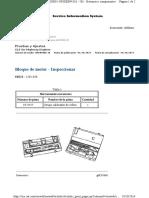 Cojinetes de Motor Diámetro