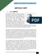Método Orff Imprimir