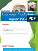Sindrome Confusional Agudo Completo