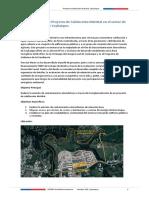 Proyecto Calefacción Distrital Coyhaique