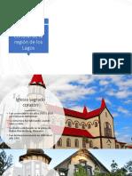 Patrimonio Cultural de La Región de Los Lagos