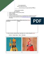 Guia Alonso en El Pais de Los Incas