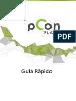 PCon.planner - Guia Rapido - PT