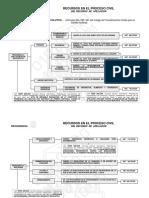 Diagrama Proceso de Apelacion