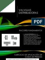 VALVULAS DISTRIBUIDORAS 7
