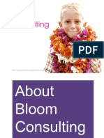 Real Creativity Portugal Bloom Consulting
