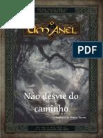 01 - Nao Desvie Do Caminho