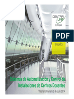 06 Sistemas de Control de Climatizacion Honeywell Fenercom 2014 2