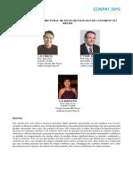 INVESTIGAÇÃO ESTRUTURAL DE SILOS METÁLICOS E DE CONCRETO NO BRASIL