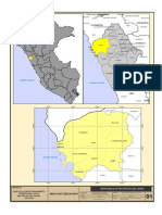 1 Mapa de Ubicación Geográfica de La Provincia Del Santa2