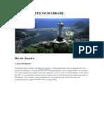 Ponto Turisticos Do Brasil