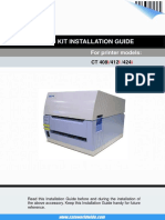 RFID Kit Installation Guide
