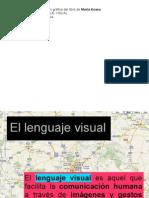 Lenguaje Visual 1