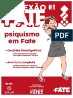 Kupdf.net Conexao Fate Revistinha 1 Psiquismo Em Fatepdf