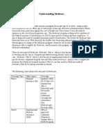 Understanding Medicare/ Entendiendo Medicare