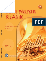 Seni Musik Klasik SMK MAK Kelas10 Muttaqin Dkk