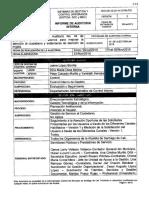 informe auditoria PQRS