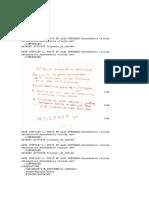 Correlación Dimension I II III Y IV CON ITEMS