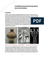Swastika was used in Neolithic, Bronze and Iron Age cultures Astrology.pdf