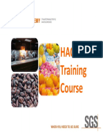 Haccp Reference Website