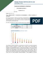 Producción y Consumo de Polímeros a Nivel Nacional y Mundial