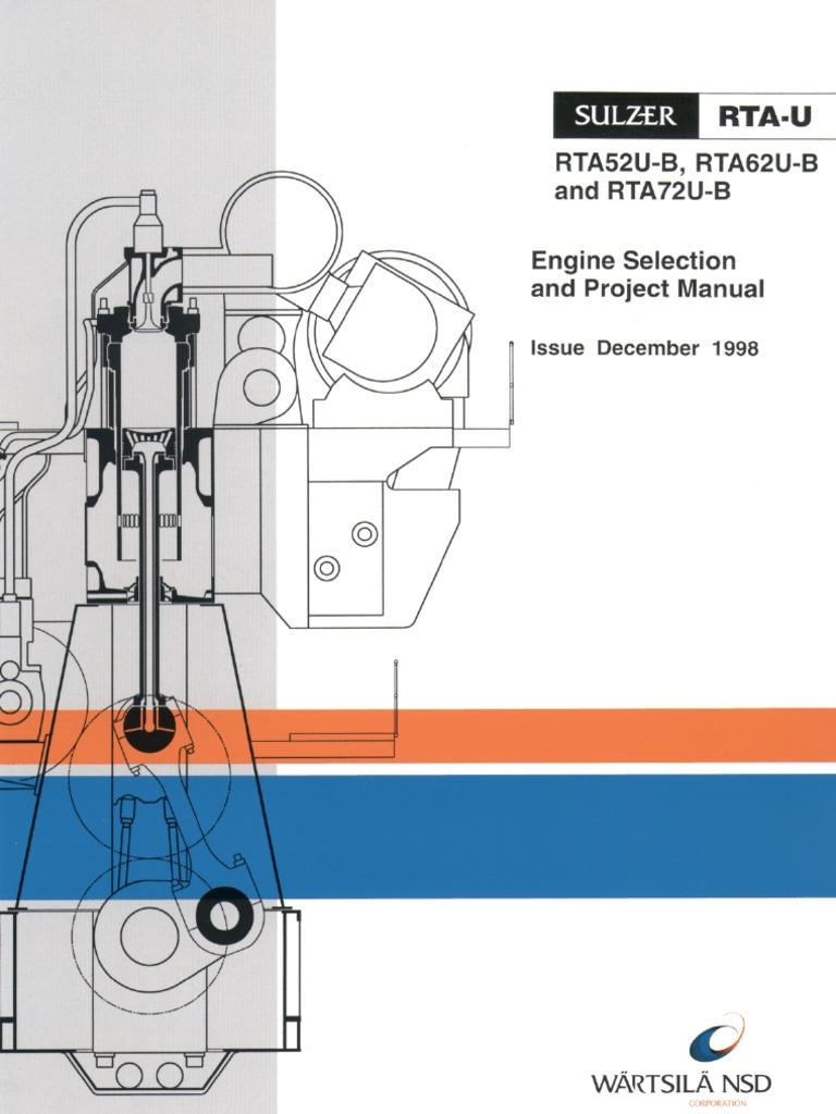 rta62u b turbocharger engines rh scribd com