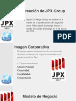 Bolsa de Valores JPX