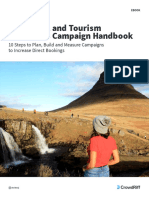 The Travel & Tourism Marketer's Campaign Handbook