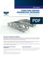 CATIA_DS_2017 CATIA_FUNCTION DRIVEN GENERATIVE DESIGNER_FLYER_A4_WEB_PARTNER