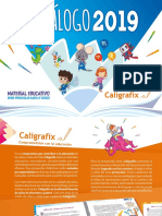 Catalogo Cali Gra Fix 2019