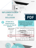 Is EXPO Implementacion