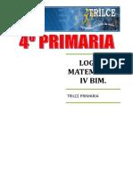 Examen Matematica Bim