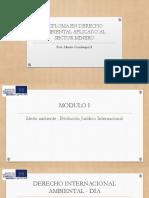 Ppt_curso Derecho Ambiental Aplicado Al Sector Minero