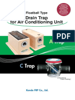 C Trap Catalog